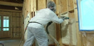 Expanding Insulation